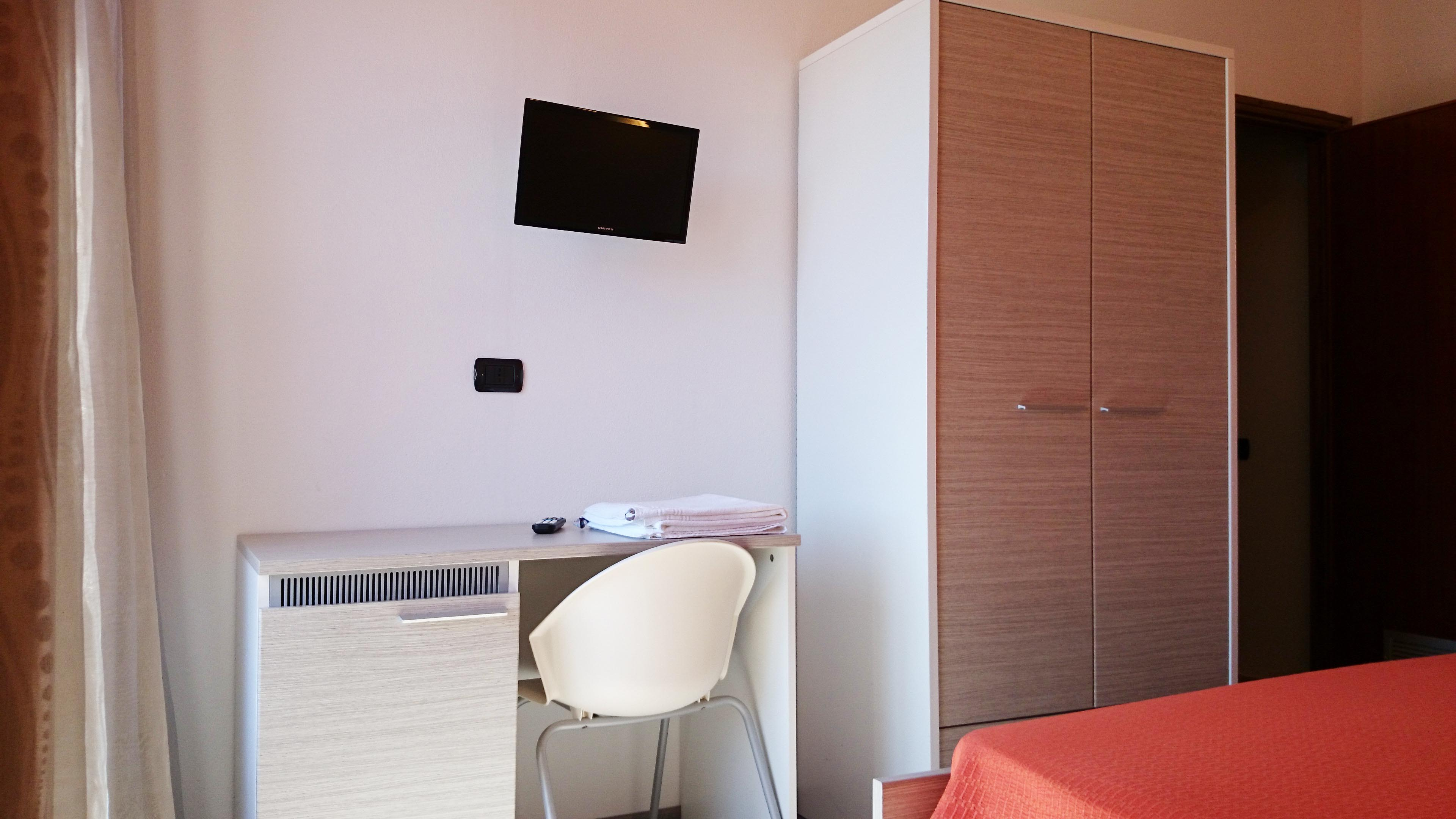 Double Room - Hotel Ogliastra Lotzorai